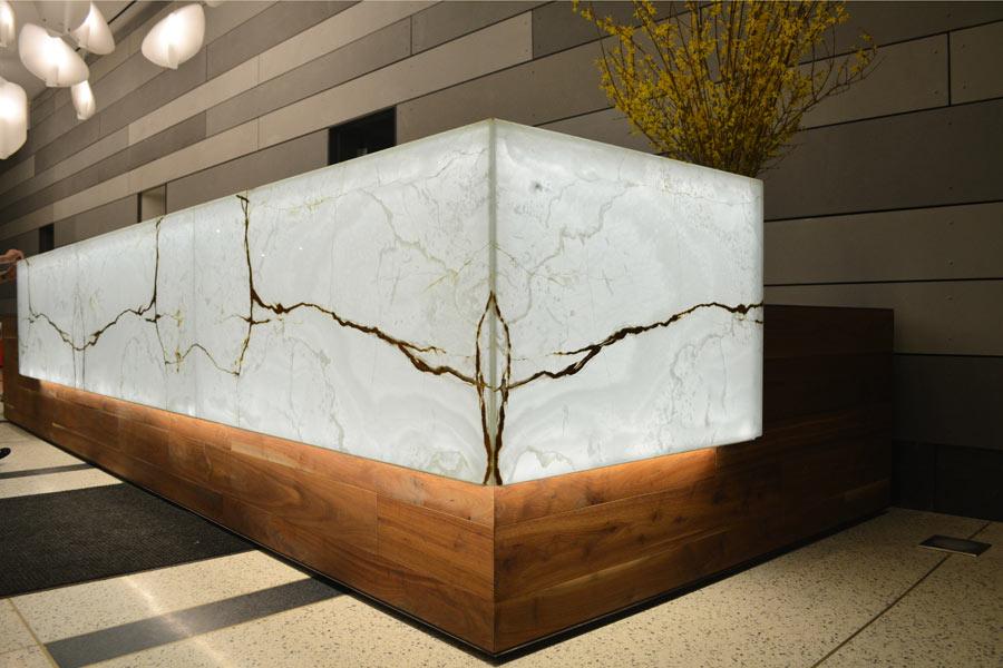 edmonton granite